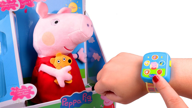 peppa-pig-smartwatch