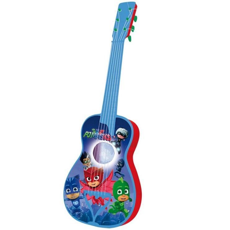 pj-masks-guitarra-espanola-infantil