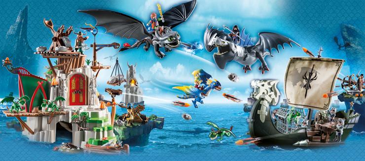 playmobil-como-entrenar-a-tu-dragon-Jugueteseideas