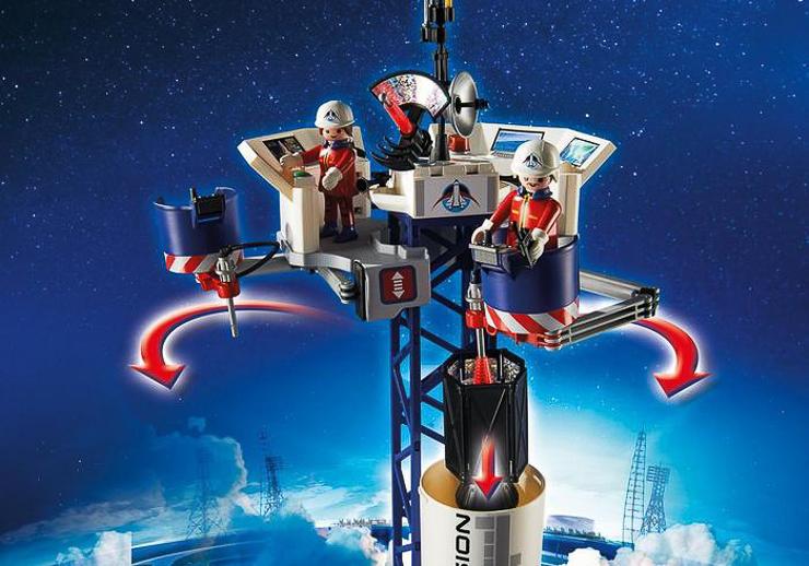 playmobil-mision-en-el-espacio-cohete-con-plataforma-de-lanzamiento-2
