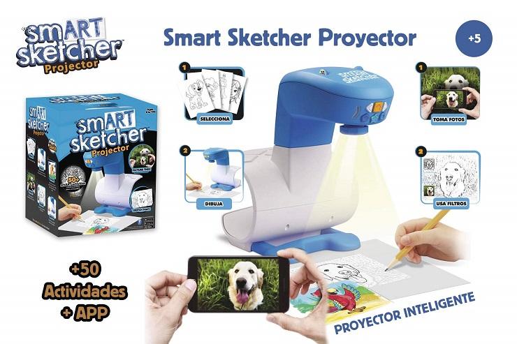 proyector-smart-sketcher-famosa