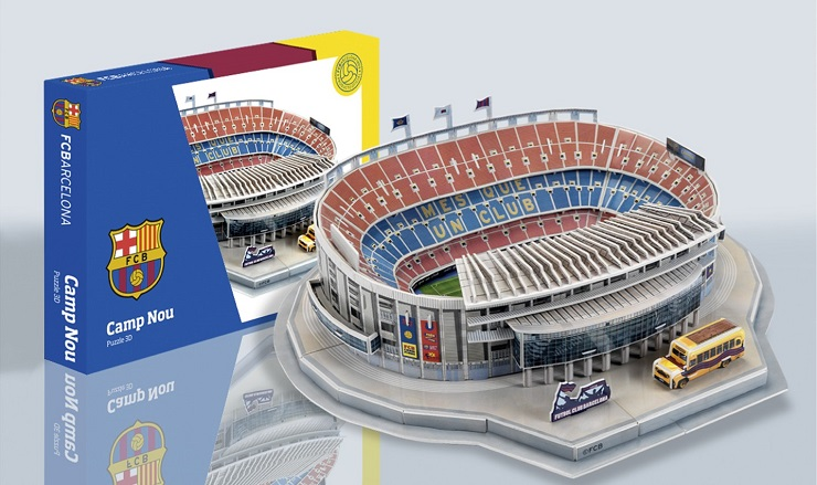 puzzle-3d-estadio-nou-camp-nanostad