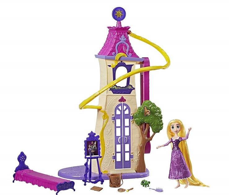 rapunzel-torre-de-aventuras-disney-hasbro