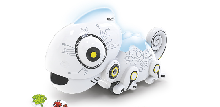 robot-camaleon