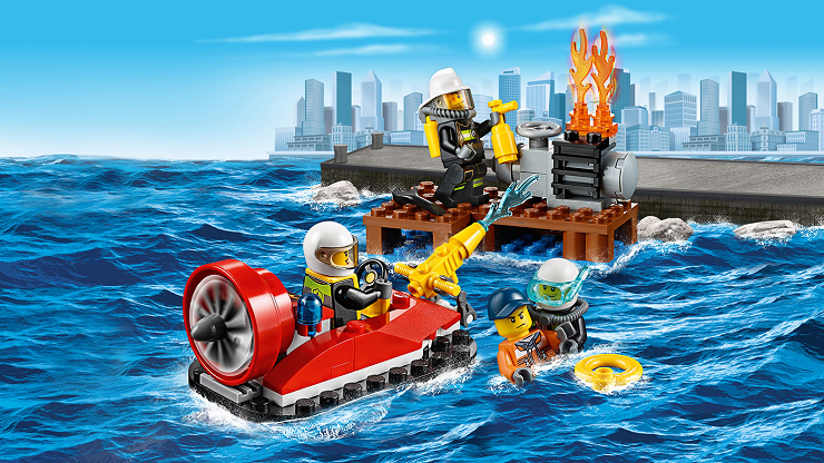 set-introduccion-bomberos-lego