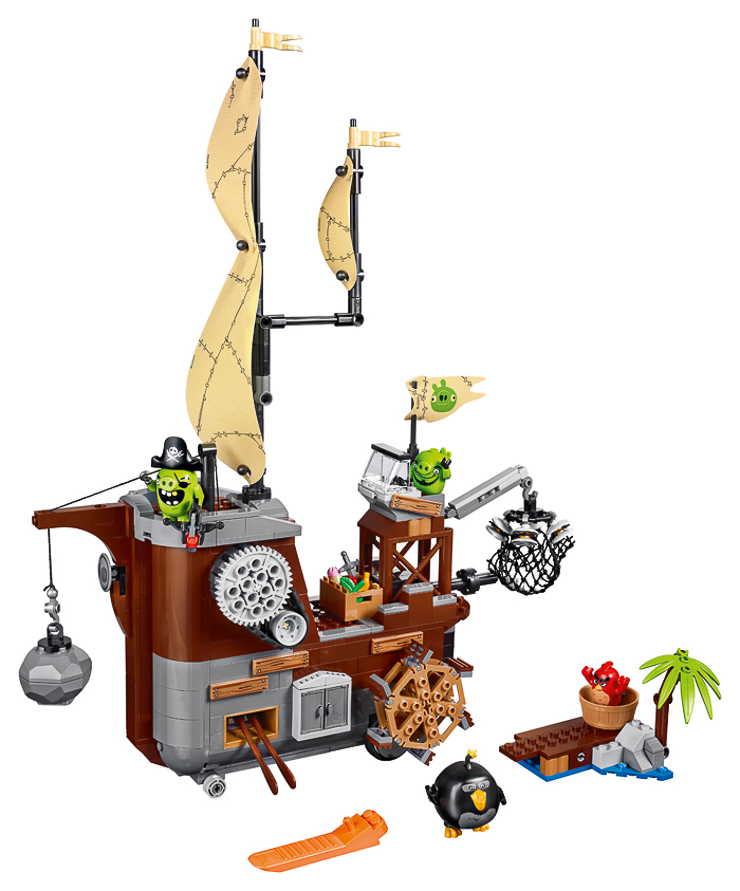 sets-de-lego-y-angry-birds-Juguetes e ideas-8