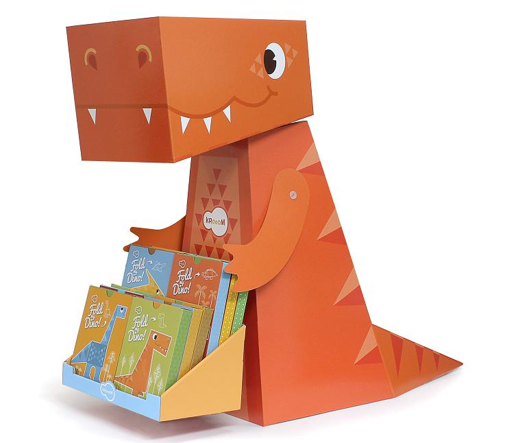 t-rex-krooom