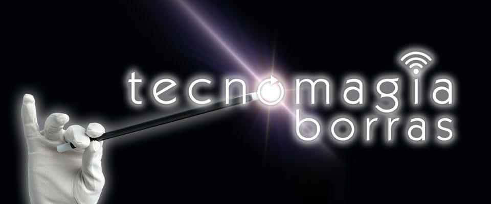 tecnomagia-borras