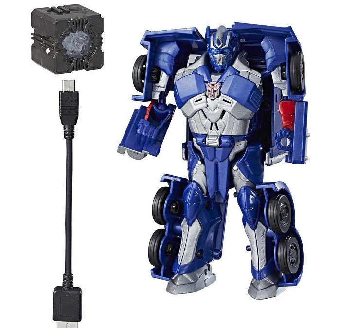 transformers-5-all-spark-optimus-prime