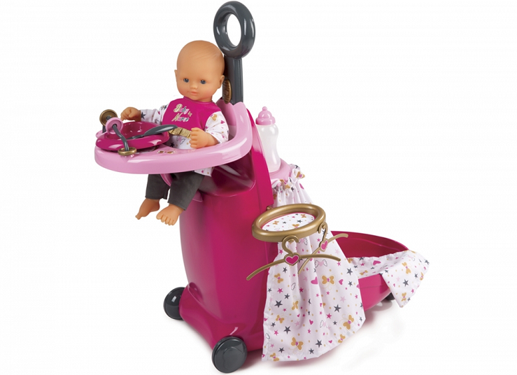 trolley-nursery-babynurse