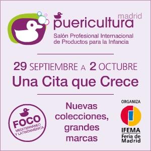 Puericultura Madrid