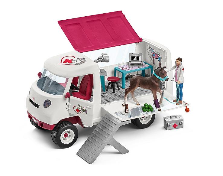 veterinaria-móvil-schleich