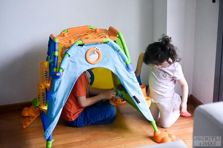 yookidoo-discovery-playhouse-la-casita-plegable-de-actividades-de-toctoys-sorteo-en-juguetes-e-ideas-8