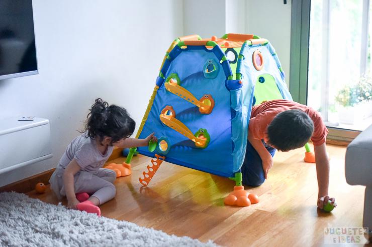 yookidoo-discovery-playhouse-la-casita-plegable-de-actividades-de-toctoys-sorteo-en-juguetes-e-ideas