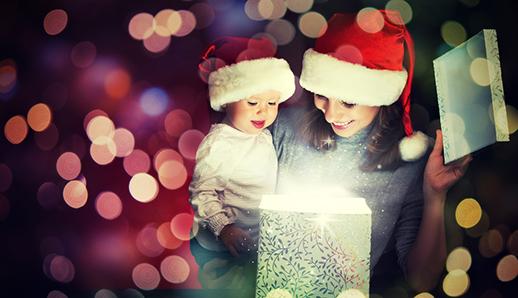 Juguetes Postal Navidad Juguetes e ideas