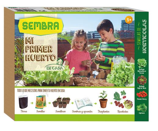 Blog de juguetes, juguetes e ideas, juguetes ecológicos, Sembra
