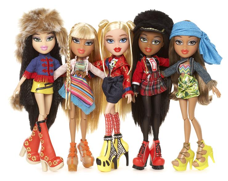 Muñecas Bratz Regalos de Navidad. Blog de Jueguetes e Ideas para niños