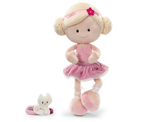 Muñecas de peluche NICI Wonderland_sorteo Juguetes e ideas-18