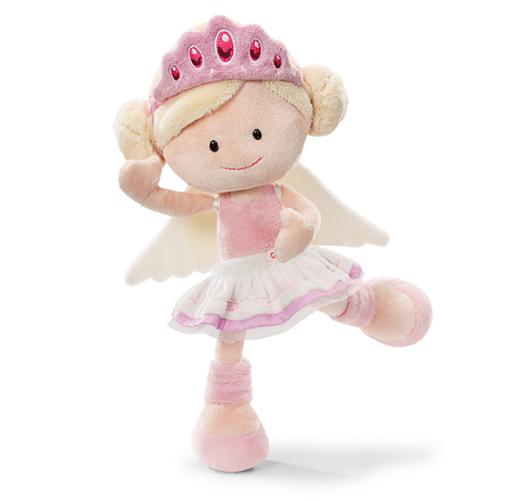 Muñecas de peluche NICI Wonderland_sorteo Juguetes e ideas-19