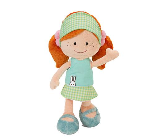Muñecas de peluche NICI Wonderland_sorteo Juguetes e ideas-8