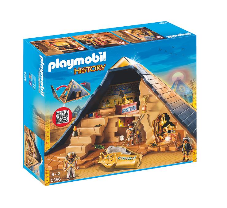 Piramide-del-Faraon-Playmobil-Jugueteseideas