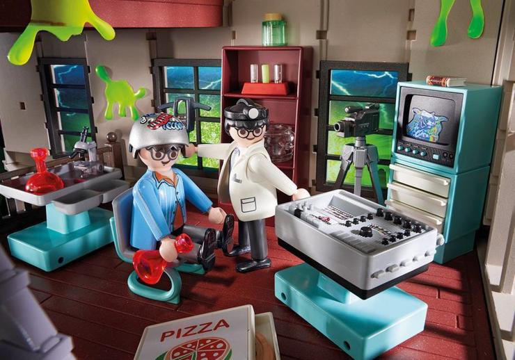 Playmobil-cazafantasmas-cuartel-parque-de-bomberos-ghostbusters-sorteo-Jugueteseideas-2