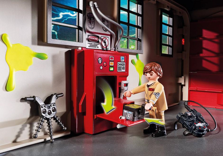 Playmobil-cazafantasmas-cuartel-parque-de-bomberos-ghostbusters-sorteo-Jugueteseideas-5