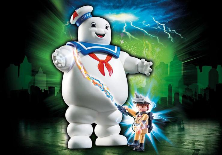 Playmobil-cazafantasmas-muneco-marshmallow-sorteo-Jugueteseideas