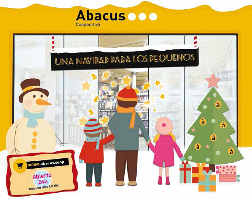 abacus-sorteo-vale para juguetes-Juguetes e Ideas