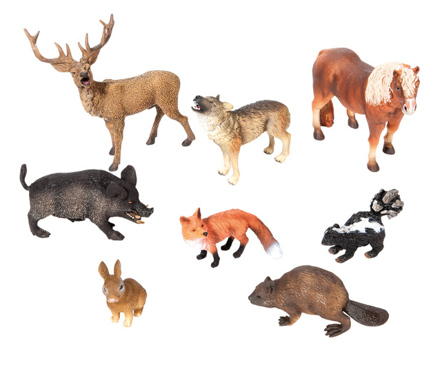 eduland-animales-del-bosque