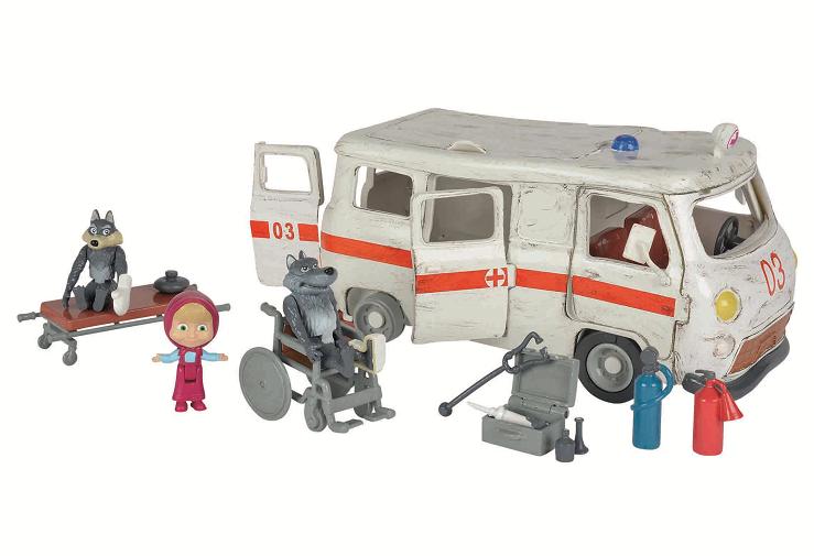 masha-y-el-oso-ambulancia-simba