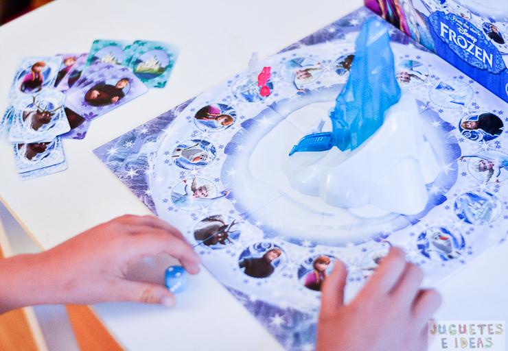 palacio-magico-frozen-Diset-Juguetes e ideas-10