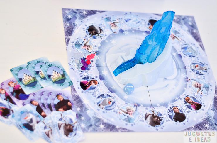 palacio-magico-frozen-Diset-Juguetes e ideas-2