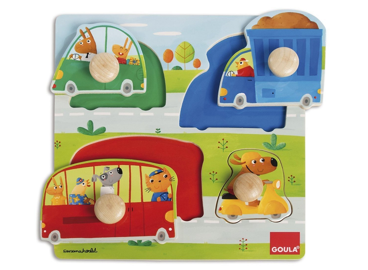 puzle-goula-vehiculos