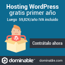 Dominable Hosting