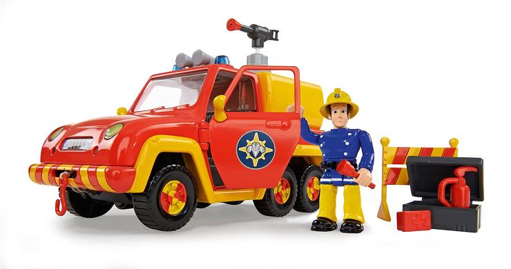 vehiculo-venus-sam-el-bombero